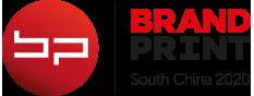 BRAND PRINT CHINA 2020 logo